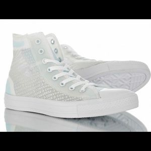Converse Translucent Chuck Taylor All Star HighTop